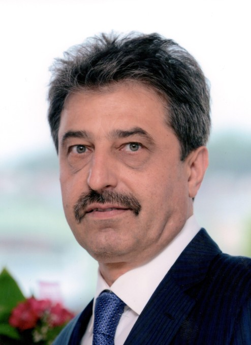 Tzvetan Vassilev