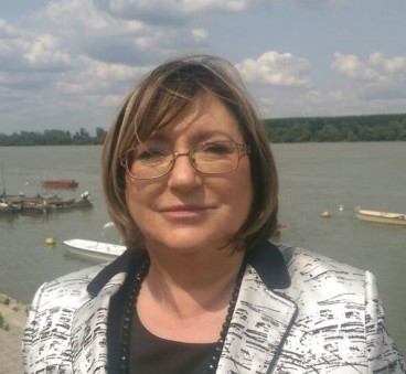Professor Vassileva